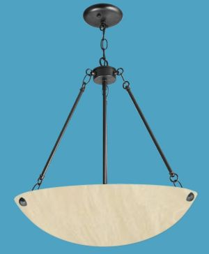 Pendant Alabaster Chandelier Standard Socket  sc 1 st  Love IT Lighting & Alabaster Pendant Lighting LoveItLighting.com azcodes.com
