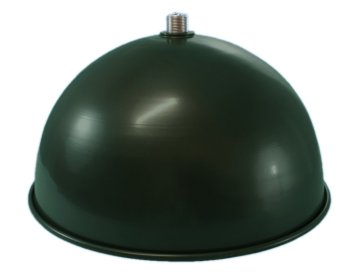Dome Shade for Heavy Gauge Arm