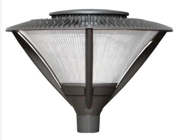 led post light dark sky compliant enclosed www