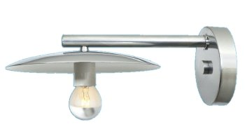 Saucer Wall Bracket Lighting